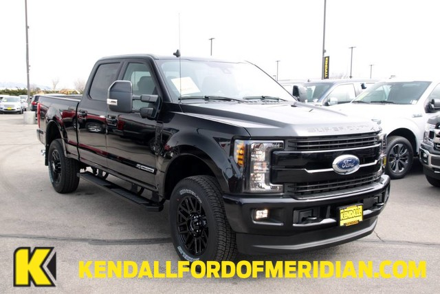 2019 F-350 Crew Cab 4x4,  Pickup #RN18772 - photo 1