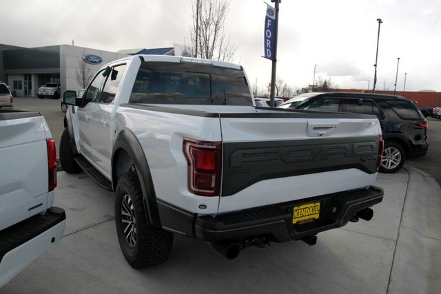 2019 F-150 SuperCrew Cab 4x4,  Pickup #RN18775 - photo 7