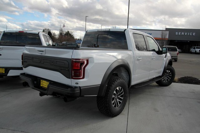 2019 F-150 SuperCrew Cab 4x4,  Pickup #RN18775 - photo 1