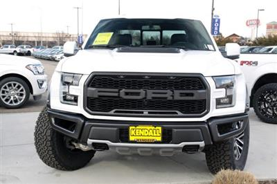 2019 F-150 SuperCrew Cab 4x4,  Pickup #RN18775 - photo 4