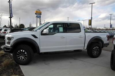 2019 F-150 SuperCrew Cab 4x4,  Pickup #RN18775 - photo 6