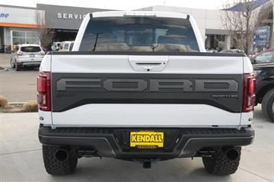 2019 F-150 SuperCrew Cab 4x4,  Pickup #RN18775 - photo 8