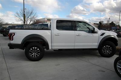 2019 F-150 SuperCrew Cab 4x4,  Pickup #RN18775 - photo 9