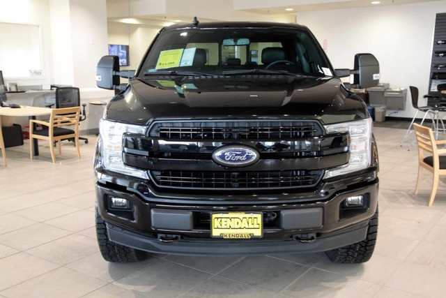 2019 F-150 SuperCrew Cab 4x4,  Pickup #RN18777 - photo 4