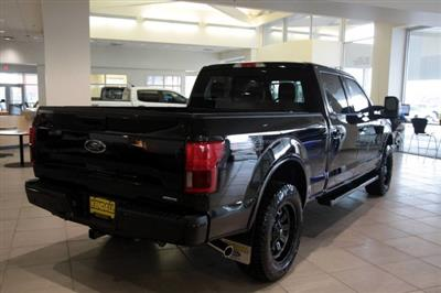 2019 F-150 SuperCrew Cab 4x4,  Pickup #RN18777 - photo 2