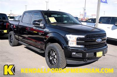 2019 F-150 SuperCrew Cab 4x4,  Pickup #RN18782 - photo 1