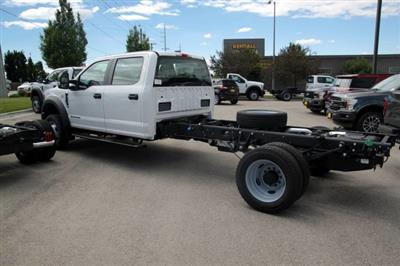 2019 F-450 Crew Cab DRW 4x4,  Cab Chassis #RN18791 - photo 6