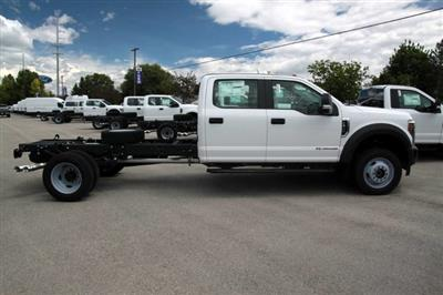 2019 F-450 Crew Cab DRW 4x4,  Cab Chassis #RN18791 - photo 8