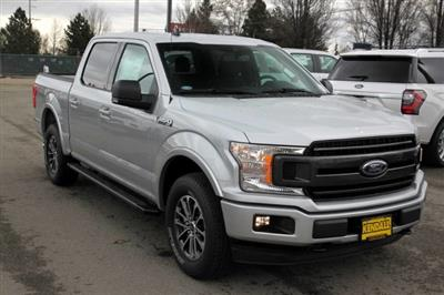 2019 F-150 SuperCrew Cab 4x4,  Pickup #RN18793 - photo 3