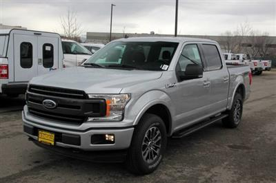 2019 F-150 SuperCrew Cab 4x4,  Pickup #RN18793 - photo 5