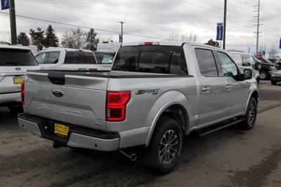 2019 F-150 SuperCrew Cab 4x4,  Pickup #RN18793 - photo 2