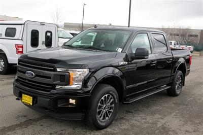 2019 F-150 SuperCrew Cab 4x4,  Pickup #RN18794 - photo 5