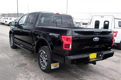 2019 F-150 SuperCrew Cab 4x4,  Pickup #RN18794 - photo 7