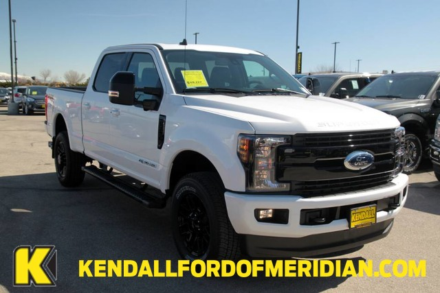 2019 F-350 Crew Cab 4x4,  Pickup #RN18802 - photo 1