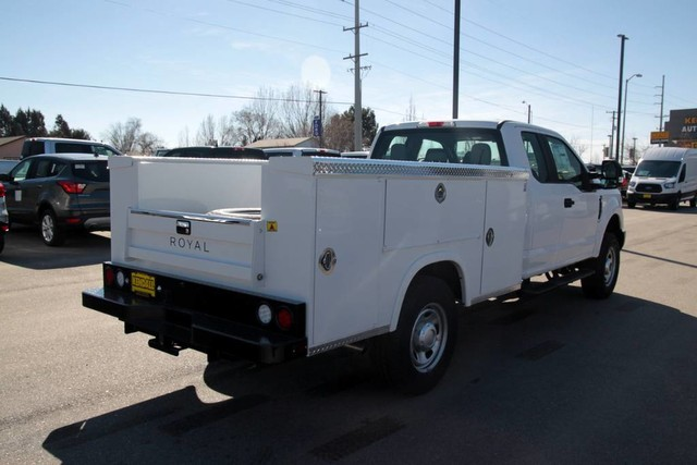 2019 F-350 Super Cab 4x4,  Royal Service Body #RN18807 - photo 1