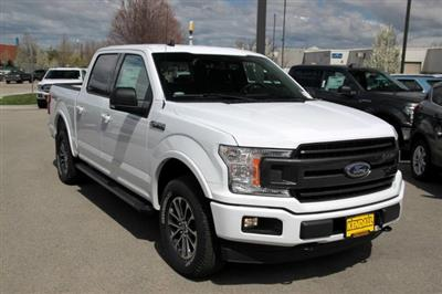 2019 F-150 SuperCrew Cab 4x4,  Pickup #RN18809 - photo 10