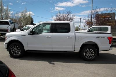 2019 F-150 SuperCrew Cab 4x4,  Pickup #RN18809 - photo 6