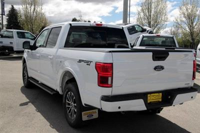 2019 F-150 SuperCrew Cab 4x4,  Pickup #RN18809 - photo 7