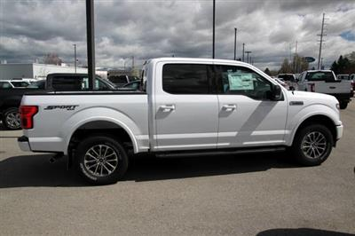 2019 F-150 SuperCrew Cab 4x4,  Pickup #RN18809 - photo 9