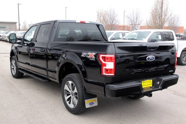 2019 F-150 SuperCrew Cab 4x4,  Pickup #RN18823 - photo 7