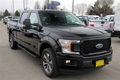 2019 F-150 SuperCrew Cab 4x4,  Pickup #RN18823 - photo 3