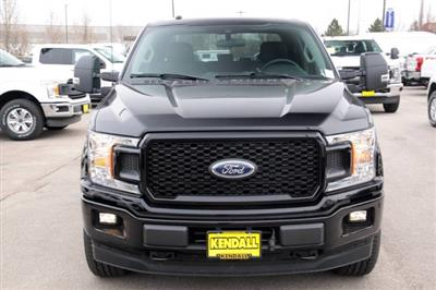 2019 F-150 SuperCrew Cab 4x4,  Pickup #RN18823 - photo 4