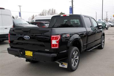 2019 F-150 SuperCrew Cab 4x4,  Pickup #RN18823 - photo 2