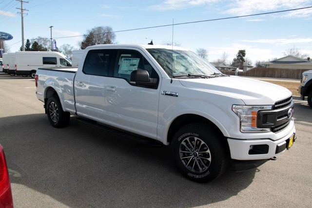 2019 F-150 SuperCrew Cab 4x4,  Pickup #RN18827 - photo 26