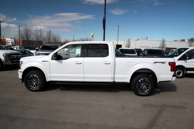 2019 F-150 SuperCrew Cab 4x4,  Pickup #RN18827 - photo 6