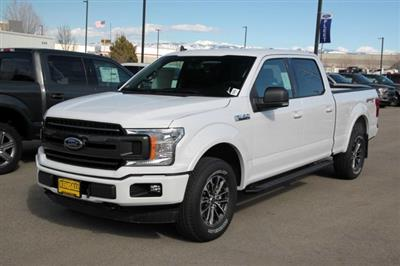 2019 F-150 SuperCrew Cab 4x4,  Pickup #RN18827 - photo 5