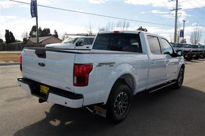 2019 F-150 SuperCrew Cab 4x4,  Pickup #RN18827 - photo 2