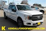 2019 F-150 SuperCrew Cab 4x4,  Pickup #RN18827 - photo 1