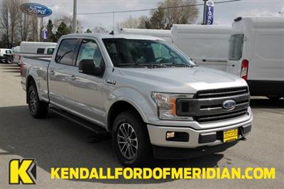 2019 F-150 SuperCrew Cab 4x4,  Pickup #RN18840 - photo 1