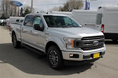2019 F-150 SuperCrew Cab 4x4,  Pickup #RN18840 - photo 3