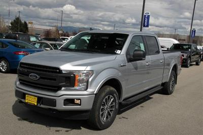 2019 F-150 SuperCrew Cab 4x4,  Pickup #RN18840 - photo 5