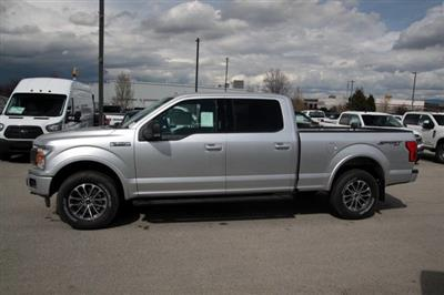 2019 F-150 SuperCrew Cab 4x4,  Pickup #RN18840 - photo 6
