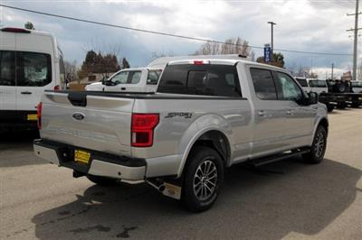 2019 F-150 SuperCrew Cab 4x4,  Pickup #RN18840 - photo 2