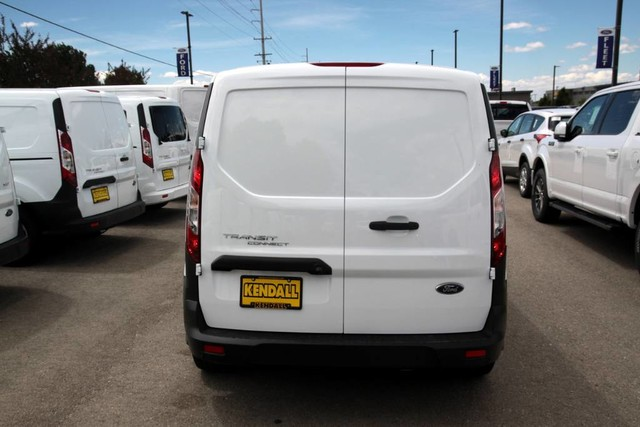2019 Transit Connect 4x2,  Empty Cargo Van #RN18849 - photo 8
