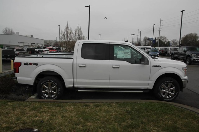 2019 F-150 SuperCrew Cab 4x4,  Pickup #RN18856 - photo 8