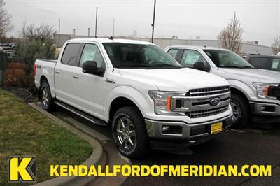 2019 F-150 SuperCrew Cab 4x4,  Pickup #RN18856 - photo 1