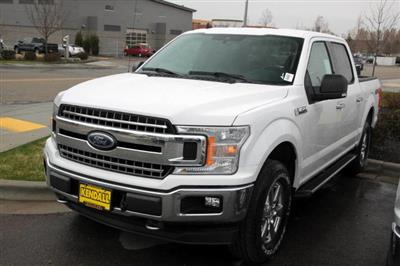 2019 F-150 SuperCrew Cab 4x4,  Pickup #RN18856 - photo 5
