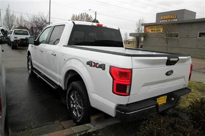 2019 F-150 SuperCrew Cab 4x4,  Pickup #RN18856 - photo 6
