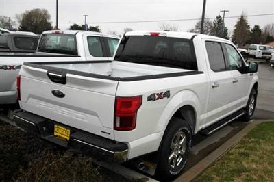 2019 F-150 SuperCrew Cab 4x4,  Pickup #RN18856 - photo 2