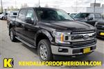 2019 F-150 SuperCrew Cab 4x4,  Pickup #RN18857 - photo 1