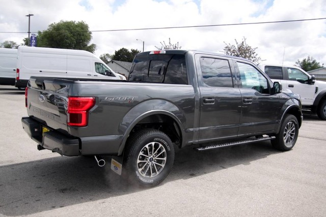 2019 F-150 SuperCrew Cab 4x4,  Pickup #RN18859 - photo 2