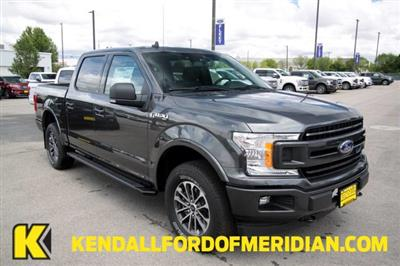 2019 F-150 SuperCrew Cab 4x4,  Pickup #RN18859 - photo 1