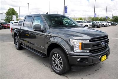 2019 F-150 SuperCrew Cab 4x4,  Pickup #RN18859 - photo 3