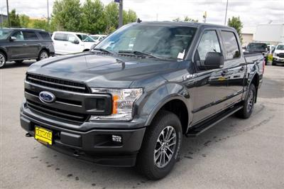 2019 F-150 SuperCrew Cab 4x4,  Pickup #RN18859 - photo 5
