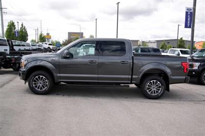 2019 F-150 SuperCrew Cab 4x4,  Pickup #RN18859 - photo 6