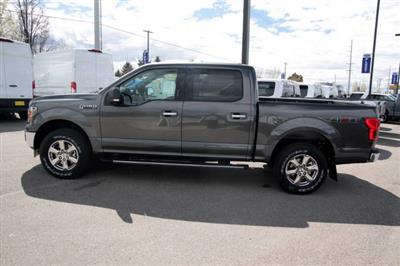 2019 F-150 SuperCrew Cab 4x4,  Pickup #RN18862 - photo 6